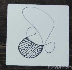 Zentangle: An Artsy Relaxation Technique