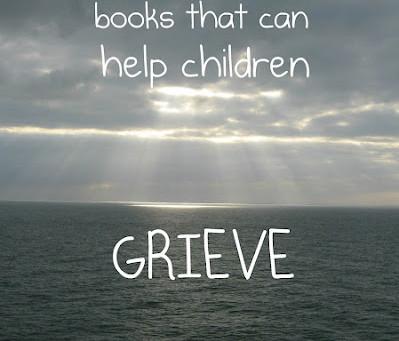 Books that can Help Children Grieve