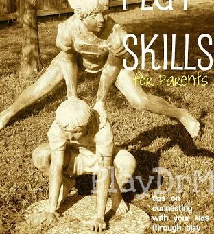Play Skills for Parents