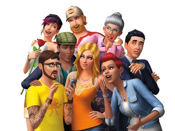 The Sims 4 (So-So)