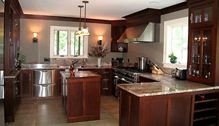 refurbish existing spaces general contractor new jersey