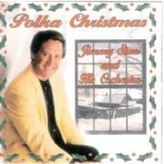 Polka Christmas