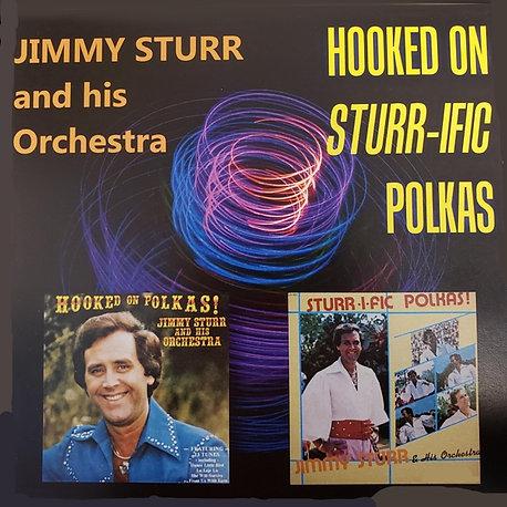 Hooked on Sturr-ific Polkas