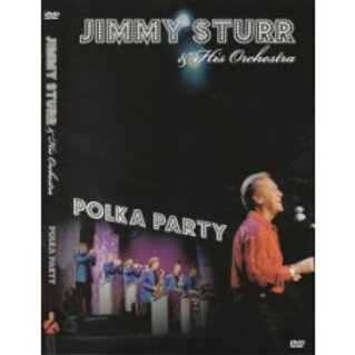 Polka Party - PBS Special DVD