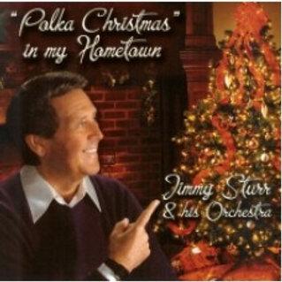 Polka Christmas in my Hometown