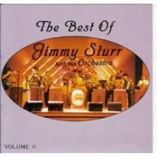 The Best of Jimmy Sturr and His Orchestra