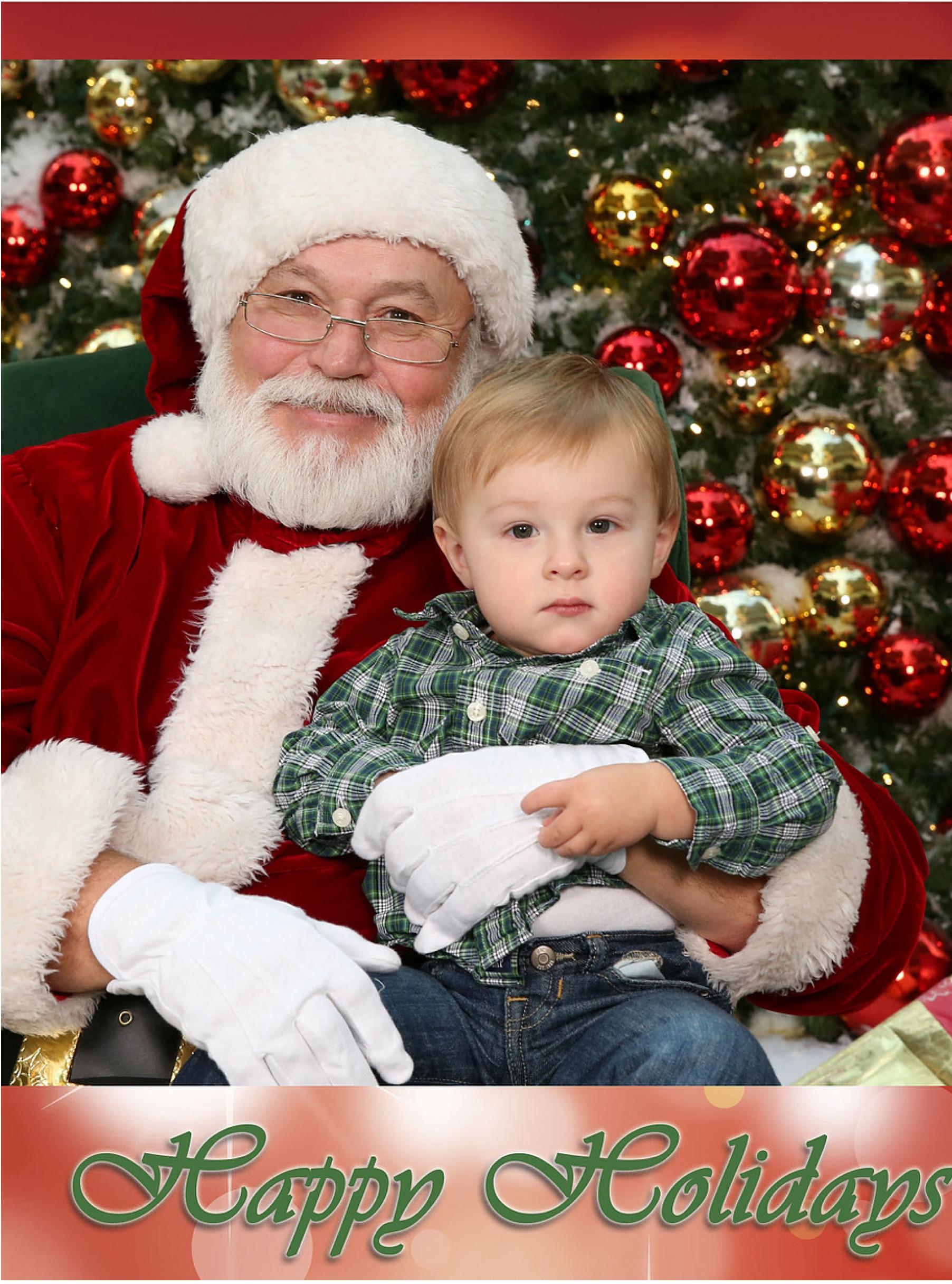 Santa Mark L