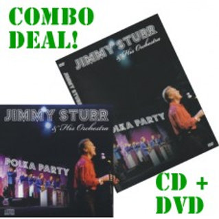 PBS Special - Combo Deal
