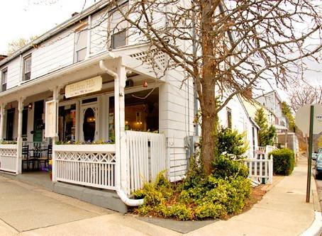 HUDSON HIL'S CAFÉ & MARKET