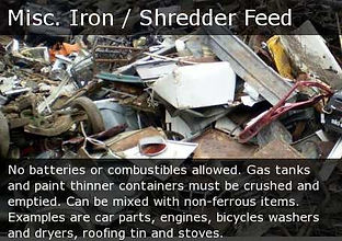 Miscellaneous Iron - Shredder Feed.jpg
