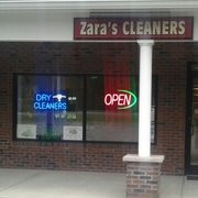 ZARA'S CLEANERS