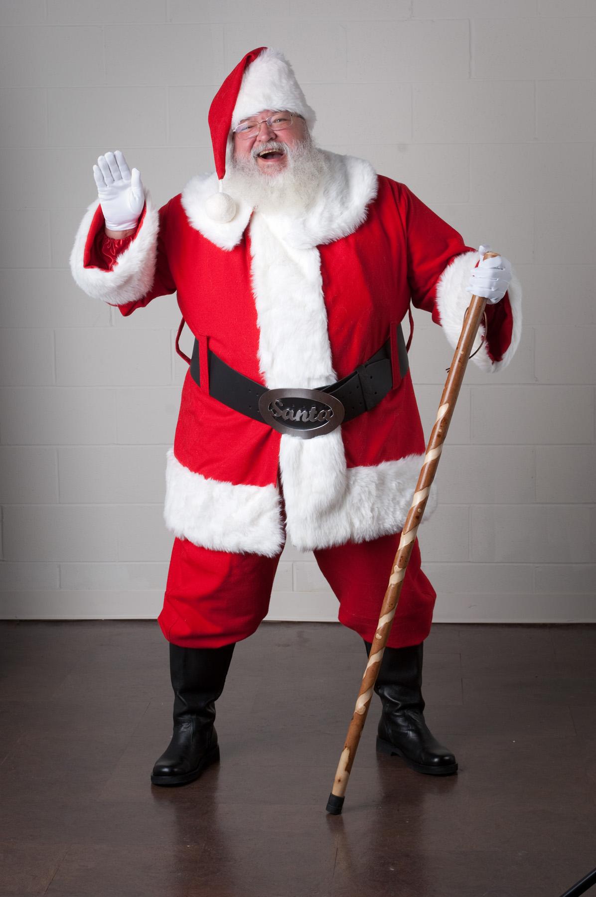 Santa Mark F