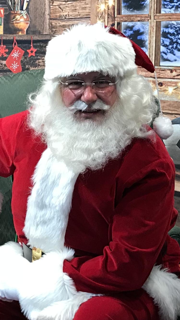 Santa Keith