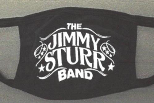 Jimmy Sturr Face Mask