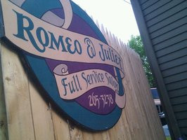 ROMEO & JULIET SALON & VERONA SPA