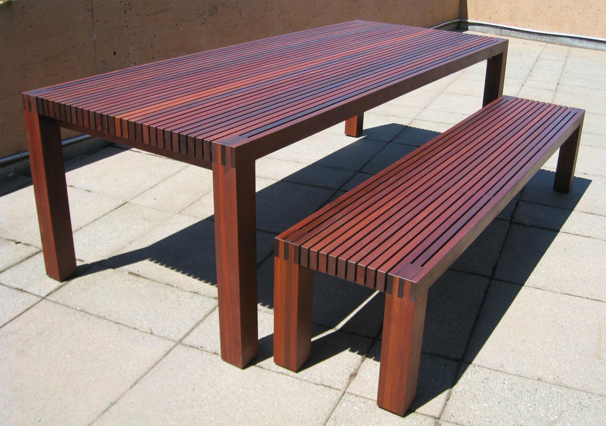 Garden Furniture Decking ipe wood table monclerfactoryoutletscom. outdoor furniture
