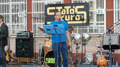 Fiesta San Pedro Nolasco 2018 (18 de mayo de 2018)
