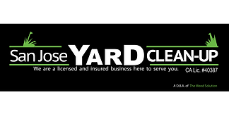 San Jose Yard Clean Up California San Jose Yard Clean Up