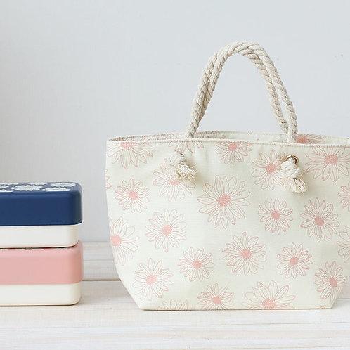 Bento Box Daisy Tragetasche ( Thermo Isoliert)