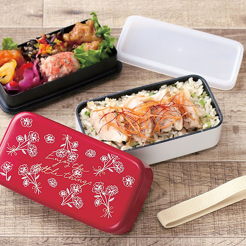 Bento box Botanical