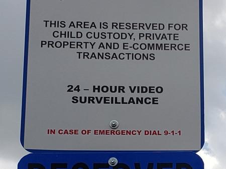 Safe Exchange Zone