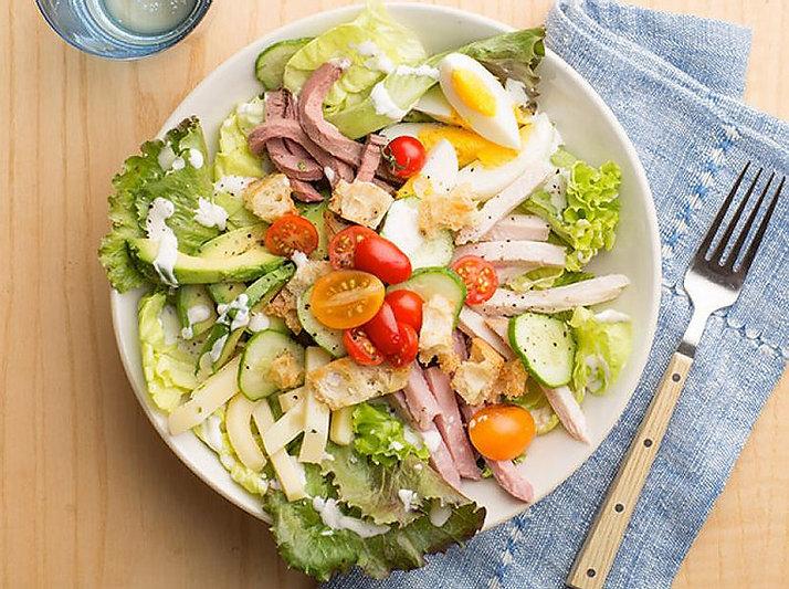 Johnathan's Sandwich House Salad