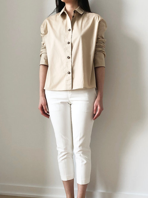 Classic Relaxed Shirt