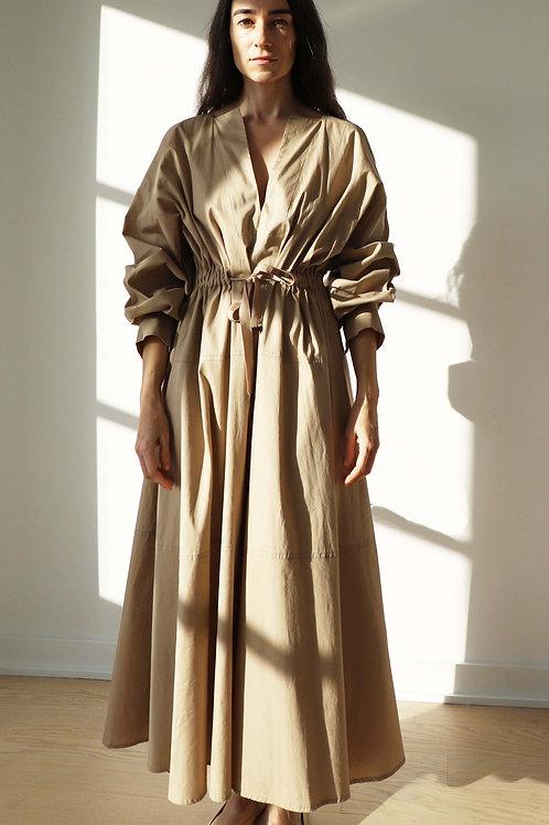 The Poet Dress