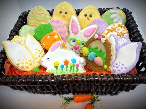 Family Easter Tray (Medium)