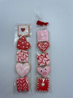 Valentine Mini Gift Packages
