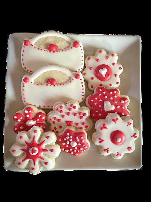 Glamour Sugar Cookies