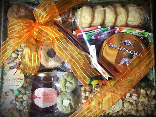 Cookie Gift Tray