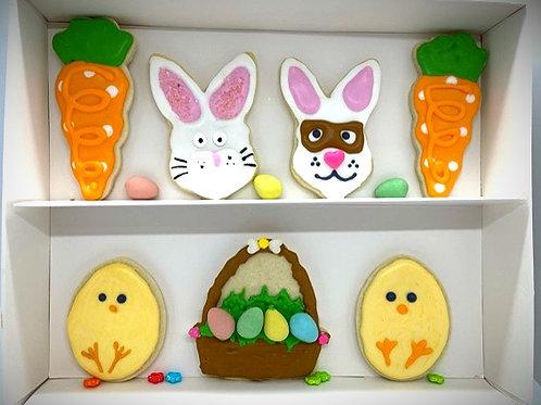 Easter Assortment Gift Box