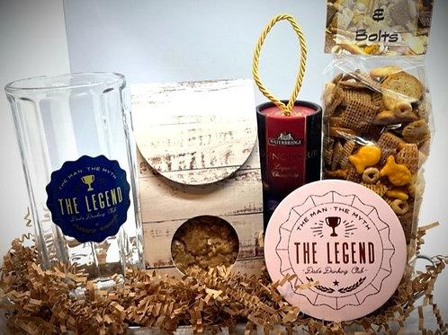The Legend Gift Basket