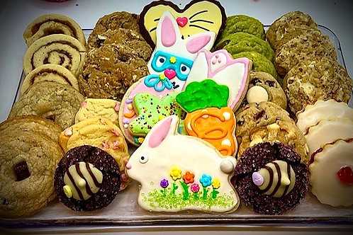 Family Easter Tray (Small)