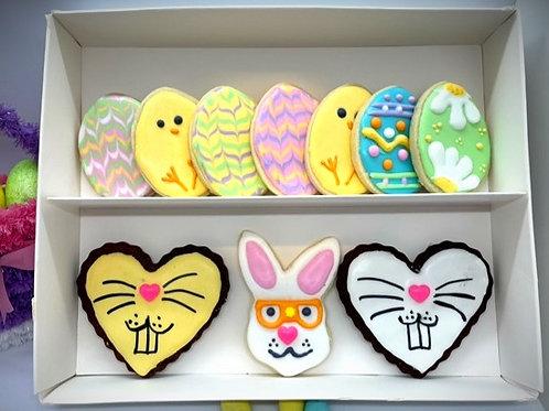 Hippity Hoppity Easter Gift Box
