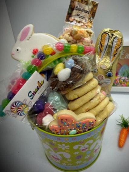 Lil' Easter Gift Basket