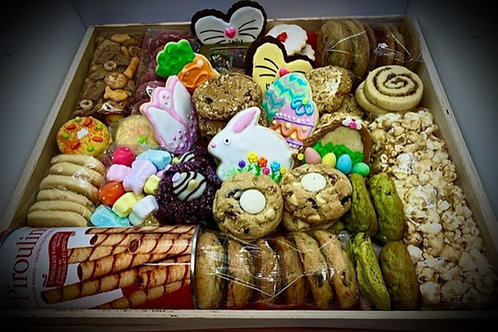 Family Easter Tray (Large)