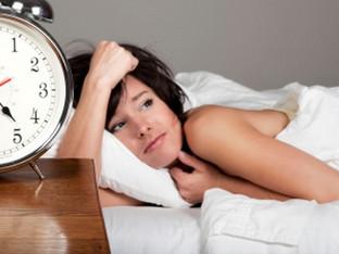 Des solutions naturelles contre l'insomnie