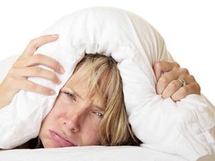 Composition contre les insomnies !