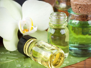 Zoom sur des huiles essentielles relaxantes et antistress !