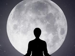 Relaxation de pleine lune