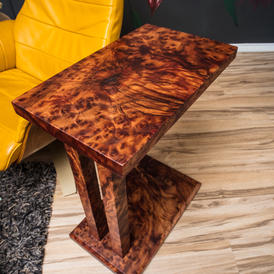Bold Small Tables