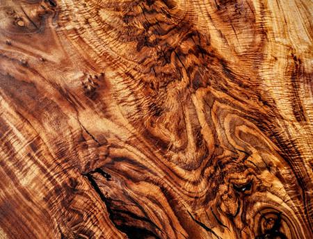 figured walnut luxury guilt free wood