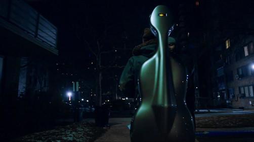 Trailer: New York Scherzo (2019)
