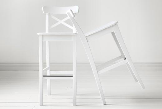 Ikea Plastic Stoel : Ikeasaigon kitchen dining room