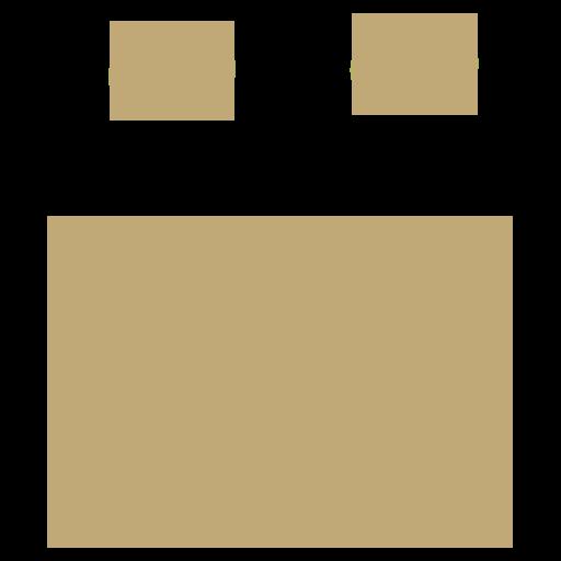 Social Icons GOLD_SMUG
