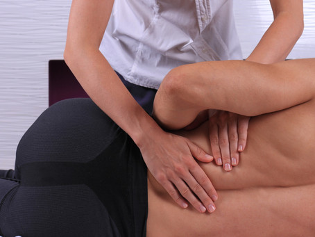 Osteopathy appointment? What to Expect!
