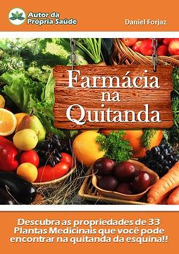 E-book Farmácia de Quitanda