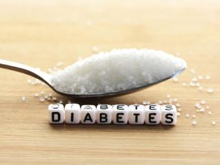 DIABETES... Uma Epidemia!
